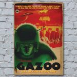 gazoo 55x81