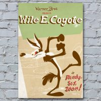 wile coyote 2 55x81