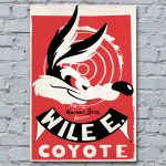 wile coyote v1c 55x81