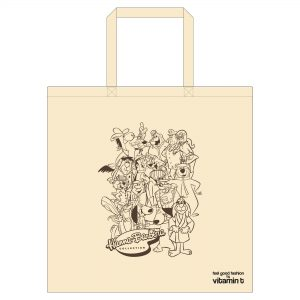 Hanna-Barbera Shopper