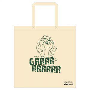 Taz Grrrr Shopper