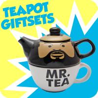 Teapot Giftsets