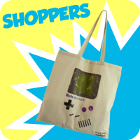 Bags - Shoppers