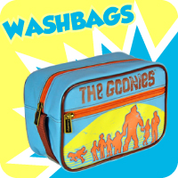 Toiletry Washbags
