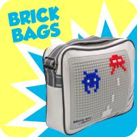 Bags - Brick Bags