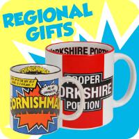 Regional Gifts
