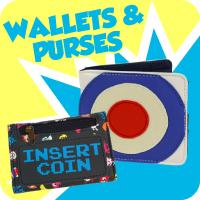 Wallets & Purses